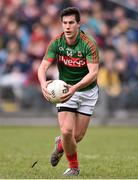 3 April 2016; Alan Freeman, Mayo. Allianz Football League Division 1 Round 7, Mayo v Down. Elverys MacHale Park, Castlebar, Co. Mayo. Picture credit: David Maher / SPORTSFILE