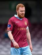 26 March 2016; Ryan Connolly, Galway United. SSE Airtricity League Premier Division, Galway United v Bohemians. Eamonn Deasy Park, Galway. Picture credit: Stephen McCarthy / SPORTSFILE