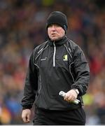 17 April 2016; Kilkenny selector James McGarry. Allianz Hurling League Division 1 Semi-Final, Kilkenny v Clare. Semple Stadium, Thurles, Co. Tipperary. Picture credit: Stephen McCarthy / SPORTSFILE