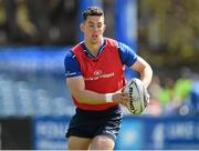 2 May 2016; Leinster's Noel Reid during squad training at the RDS, Ballsbridge, Dublin. Picture credit: Stephen McCarthy / SPORTSFILE