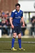 30 April 2016; Jonathan Sexton, Leinster. Guinness PRO12, Round 21, Ulster v Leinster, Kingspan Stadium, Ravenhill Park, Belfast, Co. Antrim. Photo by Oliver McVeigh/Sportsfile