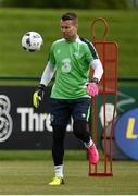 23 May 2016; Shay Given of Republic of Ireland during squad training in the National Sports Campus, Abbotstown, Dublin. Photo by David Maher/Sportsfile
