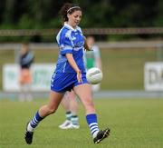 3 July 2010; Michelle Ryan, Waterford. TG4 Ladies Football Munster Intermediate Championship Final, Waterford v Limerick, Castletownroche GAA Grounds, Castletownroche, Co. Cork. Picture credit: Matt Browne / SPORTSFILE