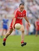 18 July 2010; Brian Dooher, Tyrone. Ulster GAA Football Senior Championship Final, Monaghan v Tyrone, St Tighearnach's Park, Clones, Co. Monaghan. Picture credit: Brendan Moran / SPORTSFILE