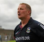 31 July 2010; Galway manager Gerry Fahy. ESB GAA Football All-Ireland Minor Championship Quarter-Final, Longford v Galway, Dr. Hyde Park, Roscommon. Picture credit: Barry Cregg / SPORTSFILE