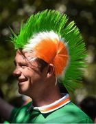 22 June 2016; Republic of Ireland supporter Colin O'Leary from Dublin Hill, Cork City, before the UEFA Euro 2016 Group E match between Italy and Republic of Ireland at Stade Pierre-Mauroy in Lille, France. Photo by Ray McManus/Sportsfile