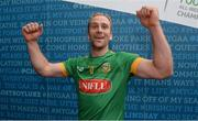 25 June 2016; Joe Keena of Meath celebrates after the Christy Ring Cup Final Replay between Antrim and Meath at Croke Park in Dublin. Photo by Piaras Ó Mídheach/Sportsfile