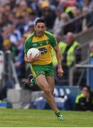 25 June 2016; Rory Kavanagh of Donegal during the Ulster GAA Football Senior Championship Semi-Final game between Donegal and Monaghan at Kingspan Breffni Park in Cavan. Photo by Ramsey Cardy/Sportsfile
