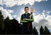 28 June 2016; Brendan Maher of Tipperary poses for a portrait following a press conference at the Anner Hotel in Thurles, Co Tipperary. Photo by Sam Barnes/Sportsfile