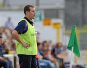 14 August 2010; Wexford manager JJ Doyle. Gala All-Ireland Senior Camogie Championship Semi-Final, Kilkenny v Wexford, Nowlan Park, Kilkenny. Picture credit: Matt Browne / SPORTSFILE