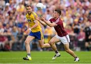 17 July 2016; Eoghan Kerin of Galway during the Connacht GAA Football Senior Championship Final Replay match between Galway and Roscommon at Elverys MacHale Park in Castlebar, Co Mayo. Photo by Stephen McCarthy/Sportsfile