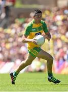 17 July 2016; Rory Kavanagh of Donegal during the Ulster GAA Football Senior Championship Final match between Donegal and Tyrone at St Tiernach's Park in Clones, Co Monaghan. Photo by Ramsey Cardy/Sportsfile