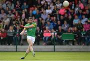 9 July 2016; Michael Newman of Meath during the GAA Football All-Ireland Senior Championship - Round 2A match between Derry and Meath at Derry GAA Centre of Excellence in Owenbeg, Derry. Photo by Oliver McVeigh/Sportsfile