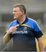23 July 2016; Tipperary manager Liam Kearns during their GAA Football All-Ireland Senior Championship, Round 4A, game at Kingspan Breffni Park in Co Cavan. Photo by Oliver McVeigh/Sportsfile
