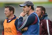 23 July 2016; Galway manager Jeffrey Lynskey during their Electric Ireland GAA Hurling All-Ireland Minor Championship, Quarter-Final, game between Antrim and Galway at Kingspan Breffni Park in Co Cavan. Photo by Oliver McVeigh/Sportsfile