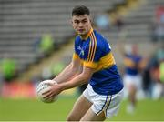 23 July 2016; Michael Quinlivan of Tipperary during their GAA Football All-Ireland Senior Championship, Round 4A, game at Kingspan Breffni Park in Co Cavan. Photo by Oliver McVeigh/Sportsfile