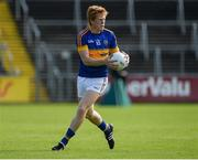 23 July 2016; Josh Keane of Tipperary during their GAA Football All-Ireland Senior Championship, Round 4A, game at Kingspan Breffni Park in Co Cavan. Photo by Oliver McVeigh/Sportsfile