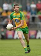 12 June 2016; Christy Toye of Donegal during their Ulster GAA Football Senior Championship Quarter-Final match between Fermanagh and Donegal at MacCumhaill Park in Ballybofey, Co. Donegal. Photo by Oliver McVeigh/Sportsfile