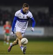 30 October 2017; Nathan Mullins of St Vincent's during the Dublin County Senior Club Football Championship Final match between Ballymun Kickhams and St Vincent's at Parnell Park in Dublin. Photo by Matt Browne/Sportsfile