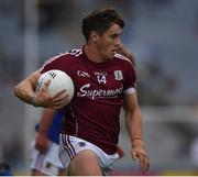 31 July 2016; Shane Walsh of Galway during the GAA Football All-Ireland Senior Championship Quarter-Final match between Galway and Tipperary at Croke Park in Dublin. Photo by Ray McManus/Sportsfile