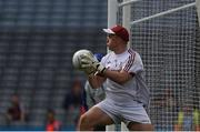 31 July 2016; Bernard Power of Galway during the GAA Football All-Ireland Senior Championship Quarter-Final match between Galway and Tipperary at Croke Park in Dublin. Photo by Ray McManus/Sportsfile