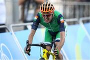 6 August 2016; Dan Martin of Ireland after the Men's Road Race during the 2016 Rio Summer Olympic Games in Rio de Janeiro, Brazil. Photo by Stephen McCarthy/Sportsfile