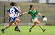 6 August 2016; Sarah Houlihan of Kerry in action against Waterford during the TG4 All-Ireland Senior Championship match between Kerry and Waterford at St Brendan's Park in Birr, Co Offaly. Photo by Matt Browne/Sportsfile
