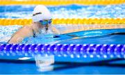 10 August 2016; Fiona Doyle of Ireland competes in the heats of the Women's 200m Breaststroke at the Olympic Aquatic Stadium during the 2016 Rio Summer Olympic Games in Rio de Janeiro, Brazil. Photo by Stephen McCarthy/Sportsfile