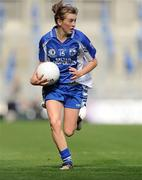26 September 2010; Aileen Wall, Waterford. TG4 All-Ireland Intermediate Ladies Football Championship Final, Donegal v Waterford, Croke Park, Dublin. Picture credit: Brendan Moran / SPORTSFILE