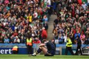 21 August 2016; Evan Comerford of Tipperary after the GAA Football All-Ireland Senior Championship Semi-Final game between Tipperary and Mayo at Croke Park in Dublin. Photo by Ray McManus/Sportsfile