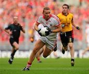 19 September 2010; Ciarán Sheehan, Cork. GAA Football All-Ireland Senior Championship Final, Down v Cork, Croke Park, Dublin. Picture credit: Dáire Brennan / SPORTSFILE