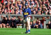 9 September 2001; Eoin Kelly, Tipperary. Hurling. Picture credit; Brendan Moran / SPORTSFILE