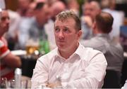 17 September 2016; Former Offaly hurler Brian Whelahan at the GPA Former Players Event in Croke Park. Over 450 former county footballers and hurlers gathered at the annual lunch which is now in its fourth year. The event featured GPA Lifetime Achievement Awards for Mayo football hero of the 1950s Paddy Prendergast and Cork dual legend, Ray Cummins at Croke Park, Dublin.  Photo by Matt Browne/Sportsfile