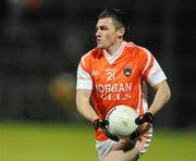 15 January 2011; John Murtagh, Armagh. Barrett Sports Lighting Dr. McKenna Cup, Section C, Down v Armagh, Pairc Esler, Newry, Co. Down. Picture credit: Oliver McVeigh / SPORTSFILE