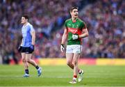 1 October 2016; Lee Keegan of Mayo during the GAA Football All-Ireland Senior Championship Final Replay match between Dublin and Mayo at Croke Park in Dublin. Photo by Stephen McCarthy/Sportsfile