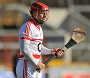 13 February 2011; Anthony Nash, Cork. Allianz Hurling League, Division 1, Round 1, Cork v Offaly, Pairc Uí Chaoimh, Cork. Picture credit: David Maher / SPORTSFILE