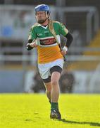 13 February 2011; Stephen Wynne, Offaly. Allianz Hurling League, Division 1, Round 1, Cork v Offaly, Pairc Uí Chaoimh, Cork. Picture credit: David Maher / SPORTSFILE