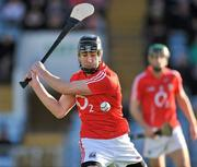 13 February 2011; Mark Ellis, Cork. Allianz Hurling League, Division 1, Round 1, Cork v Offaly, Pairc Uí Chaoimh, Cork. Picture credit: David Maher / SPORTSFILE