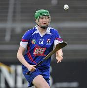 20 February 2011; Denise Gaule, Waterford IT. Ashbourne Cup Final, University College Cork v Waterford IT, Pearse Stadium, Salthill, Galway. Picture credit: David Maher / SPORTSFILE