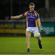 19 October 2016; Paul Mannion of Kilmacud Crokes during the Dublin County Senior Club Football Championship Quarter-Final match between St Jude's and Kilmacud Crokes at Parnell Park in Dublin. Photo by Piaras Ó Mídheach/Sportsfile