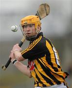 6 March 2011; James 'Cha' Fitzpatrick, Kilkenny. Allianz Hurling League Division 1 Round 3, Kilkenny v Wexford, Nowlan Park, Kilkenny. Picture credit: Stephen McCarthy / SPORTSFILE