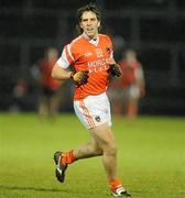 15 January 2011; Billy Joe Padden, Armagh. Barrett Sports Lighting Dr. McKenna Cup, Section C, Down v Armagh, Pairc Esler, Newry, Co. Down. Picture credit: Oliver McVeigh / SPORTSFILE