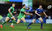 29 October 2016; Cian Kelleher of Connacht during the Guinness PRO12 Round 7 match between Leinster and Connacht at the RDS Arena, Ballsbridge, in Dublin. Photo by Ramsey Cardy/Sportsfile