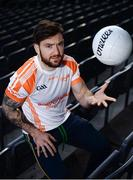 8 December 2016; Mickey Burke of Meath in attendance during the Bord na Móna Leinster GAA Series 2017 Launch at Croke Park in Dublin. Photo by Sam Barnes/Sportsfile