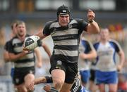 1 May 2011; Stewart Maguire, Old Belvedere. Ulster Bank League Division 1 Final, Cork Constitution RFC v  Old Belvedere RFC, Donnybrook Stadium, Dublin. Picture credit: Stephen McCarthy / SPORTSFILE
