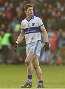11 December 2016; Diarmuid Connolly of St Vincent's during the AIB GAA Football Senior Club Championship Final match between Rhode and St Vincent's at O'Moore Park in Portlaoise, Co. Laois. Photo by David Maher/Sportsfile