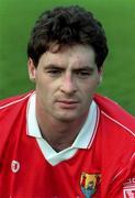 September 1992; Brian Murphy, Cork. Hurling. Photo by Ray McManus/Sportsfile *** Local Caption *** Ray McManus / SPORTSFILE