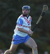26 January 2002; Eoin Kelly, 2001 Eircell Vodafone GAA All-Stars and Tipperary. Hurling. Picture credit; Ray McManus / SPORTSFILE *EDI*