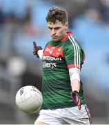 8 January 2017; Neil Douglas of Mayo during the Connacht FBD League Section A Round 1 match between Mayo and NUI Galway at Elvery's MacHale Park in Castlebar, Co. Mayo. Photo by David Maher/Sportsfile