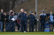 8 January 2017; UCD manager Nicky English during the Bord na Mona Walsh Cup Group 3 Round 1 match between Wexford and UCD at Páirc Uí Suíochan in Gorey, Co. Wexford. Photo by Ramsey Cardy/Sportsfile